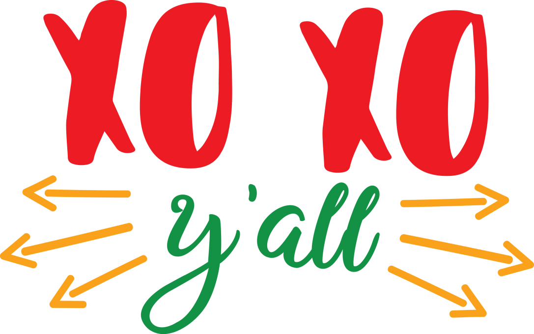 XO XO YALL