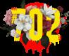 702 FLOWER