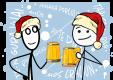 JIIMMY SI VIJAI CHRISTMAS TIME