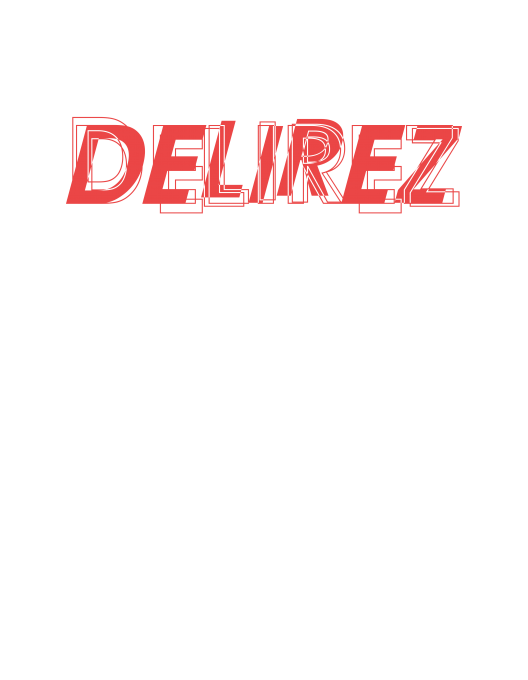 Delirez Red