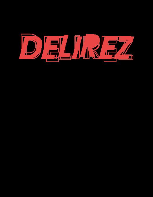 Delirez Red