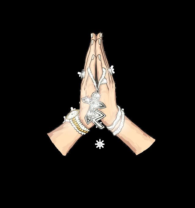 Pray W