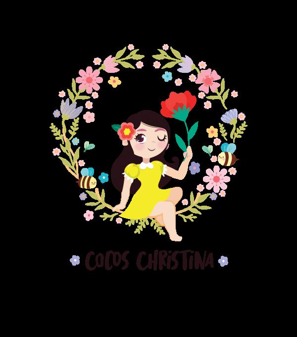 Cocos Christina Spring