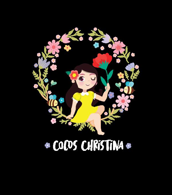 Cocos Christina Spring W