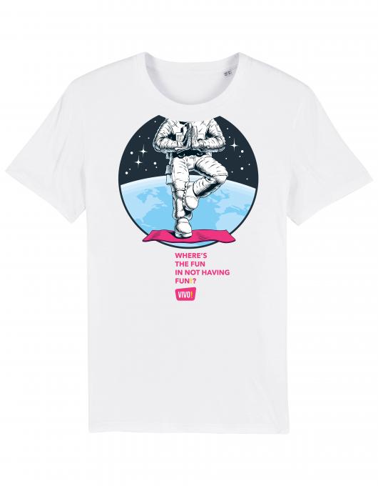 Tricoul #distracției VIVO!