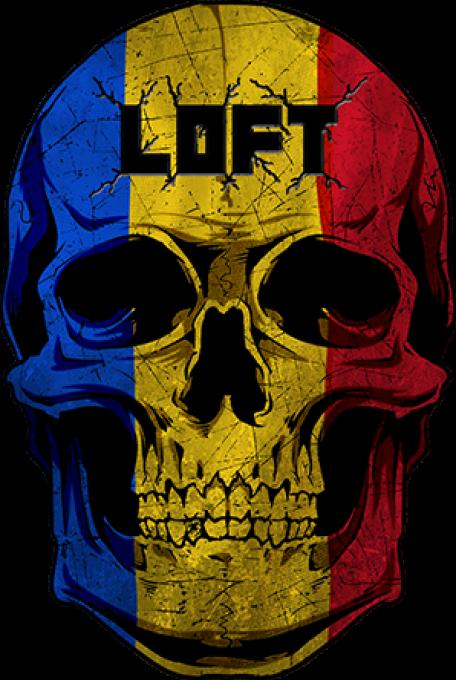 Loft Skull II