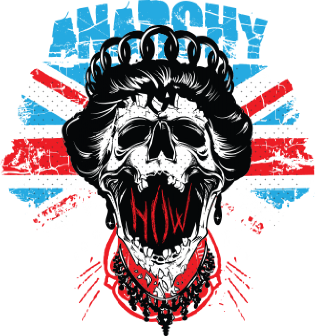 Anarchy-queen