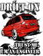 drift on