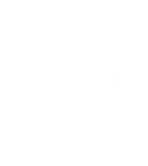 All women are created equal April