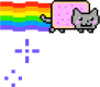 NYAN NYAN CAT