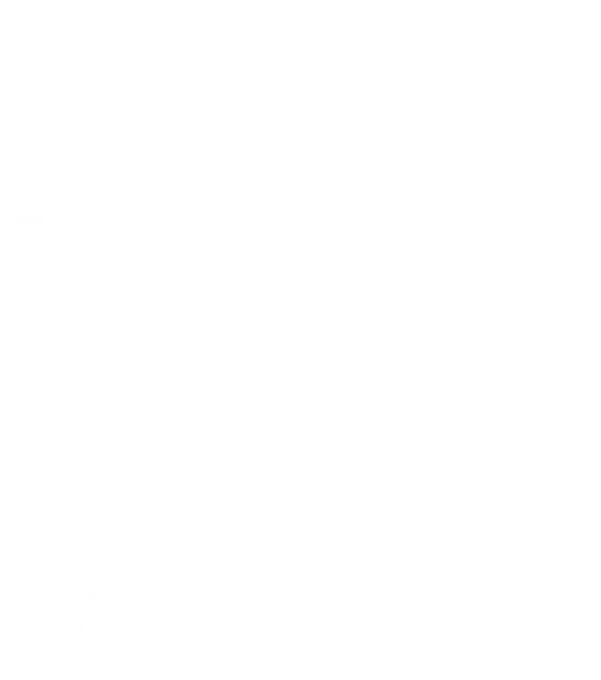 All women are created equal September