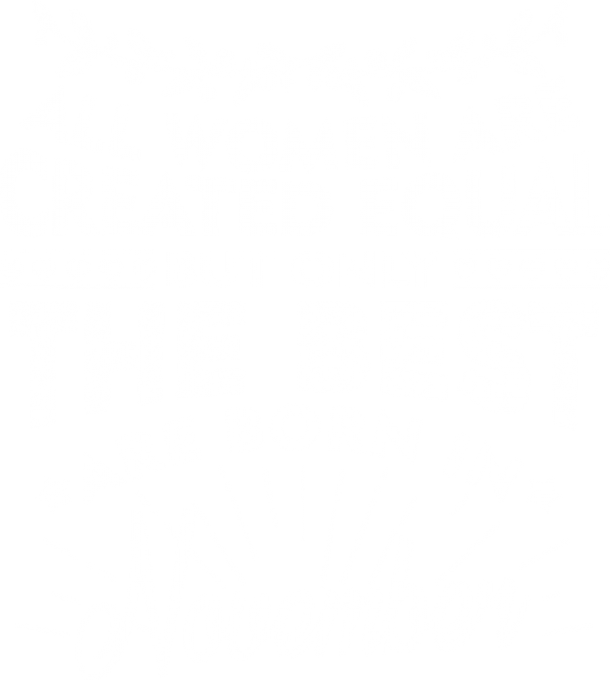 All women are created equal November