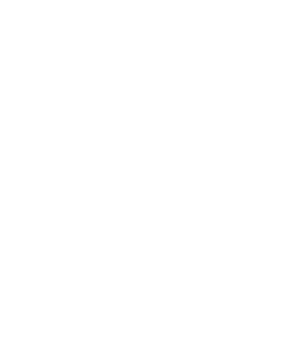 All women are created equal December