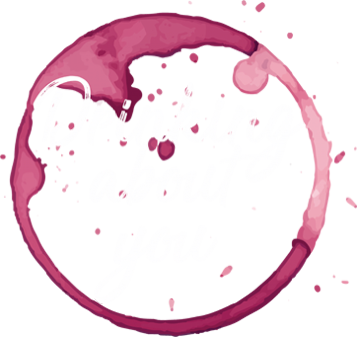 DRINKING ABOUT YOU