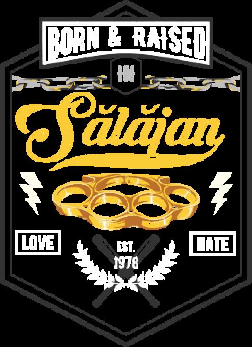 Salajan