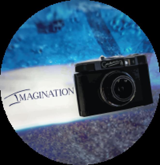 Imagination #2