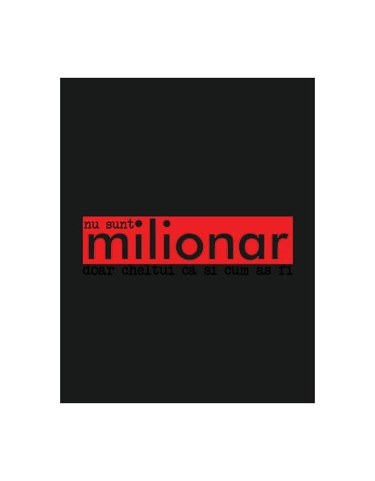 MILIONAR BLACK EDITION